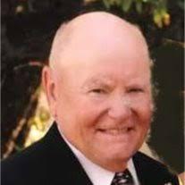 Virgil Raymond Woodard Obituary - Visitation & Funeral Information