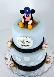 Mickey Mouse Baby Shower  CakeCentralcomBaby Mickey Baby Shower Cakes