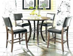 large round dining table seats 8 lazy susan glass tables chair unique kitchen agreeable din