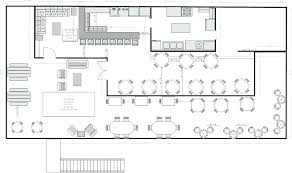 restaurant floor plan. Restaurant Floor Plan Formidable Modern Style Maker Online Free