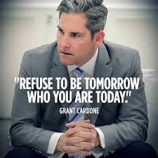 Grant Cardone Quotes Delectable 48 Best Grant Cardone Quotes About Success In Business