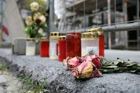Einige informationen über den täter sind bekannt. Mord In Dresden Initiative Fur Gedenkort Sachsische De