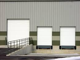 Industrial Garage Door Service: Duluth, MN | Great Lakes Door, LLC