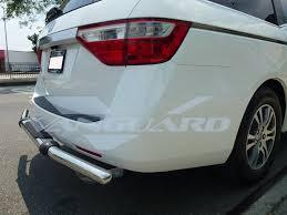 2003 Honda Accord Coupe Rear Bumper - Car Insurance Info