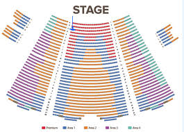 Dosey Doe Seating Chart Looking For Selling Da Concert Tickets Fans Of David