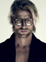 Mens Hairstyles With Glasses Another Of James Stewartthis One In Glasses Oh Zapatos Y
