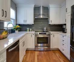 kitchens with white cabinets and backsplashes. Kitchens With White Cabinets And Backsplashes