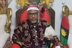 Image result for 2019 Poll: IPOB Not Backing Down On The Boycott. Never!!- Nnamdi Kanu
