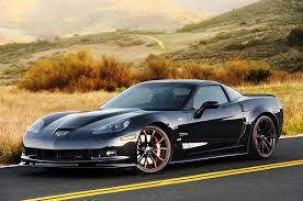 2012 Chevrolet Corvette Specs and Photos | StrongAuto