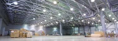industrial lighting design. Commercial Industrial Lighting Design