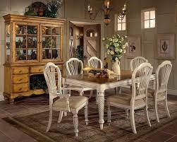 Antique White Dining Room Exterior New Decorating