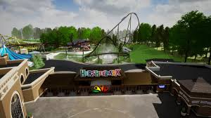 Hershey Park Candy Height Chart Hersheypark New Candymonium Coaster Details For 2020