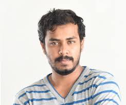 Prashanth Kumar V | ICTS