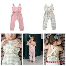 Áo yếm liền quần chất liệu thun dành cho bé gái từ 0 đến 3 tuổi với nhiều  màu sắc để lựa chọn, Giá tháng 1/2021