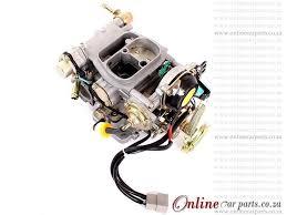 Toyota 1Y 2Y 3Y Hiace Hilux Condor Stallion Venture Single Choke 4 ...