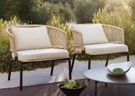 Tribu ctr garden club chair