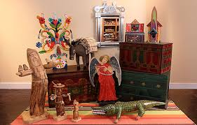 furniture in mexico. Leslie Flynt | Furniture, Folk Art, Decorative Accessories, Gifts And Jewelry In Santa Fe, New Mexico Furniture