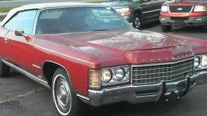 1971 CHEVROLET Impala, Convertible, 400 cubic inch V8, Turbo 350 ...