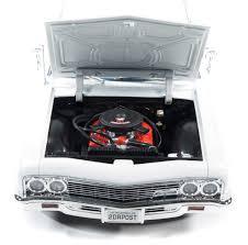 1966 Chevrolet Bel Air | Round2