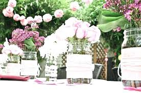 bridal shower table decoration ideas bridal shower table decorations garden ideas garden themed bridal shower favors