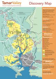 tamar valley where is the tamar valley aonb? Uk Map Devon Uk Map Devon #43 map of devon uk