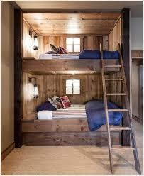 4 bunk bed lighting ideas