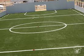 grass soccer field. Home » Gallery Junior Sports Soccer Field Grass