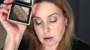 burberry gold no 25 plete eye palette holiday 2016 review and swatches you