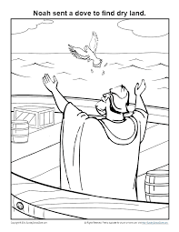 These sequenced bible coloring pages will help kids learn the story of noah and the ark. Noah S Ark Coloring Pages Noah Printable Sheets For Kids