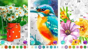 What are you waiting for, download this sandbox number coloring book and get your color on! 10 Best Adult Coloring Book Apps For Android Android Authority