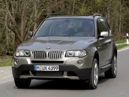 Coupe Series 2006 bmw x3 review : BMW X3. price, modifications, pictures. MoiBibiki