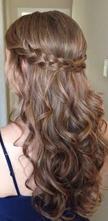 Prom Hairstyle Picture Best 25 Prom Hair Ideas Prom Hairstyles Hair 7204 by stevesalt.us