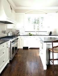 White Kitchen Cabinets With Granite Countertops White Kitchen White