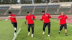 مشاهدة مباراة مصر والأرجنتين بث مباشر الأسطورة أولمبياد طوكيو 2021