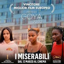 Lucky Red - I Miserabili Film vince il Premio Goya 2020...