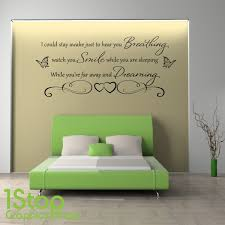 bedroom quotes walls stunning wall art quotes uk on wall art quote stickers uk with wall decoration wall art quotes uk home design and wall decoration