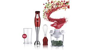 <b>DSP</b> 4 In 1 <b>Multifunctional KM1004</b> Electric Blender Set 800 W ...