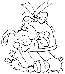Free Printable Coloring Pages Easter Basket Knight Coloring Pictures