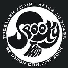 <b>SPOOKY TOOTH</b> NEWS