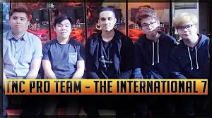tnc profile the international 7 qualifier winner team ti7 dota 2
