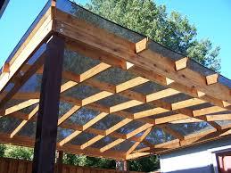 decks labourdette construction photo 7 shade structure trex transcends fence gate in