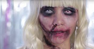 In honor of the walking dead season 5 premiere and halloween i decided to revisit zombie makeup and make this tutorial. 7 Walking Dead Halloween Makeup Tutorials To Perfect That Undead Lifestyle Videos
