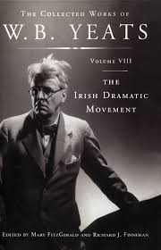 william butler yeats official publisher page simon schuster au book cover image jpg the collected works of w b yeats volume viii the iri