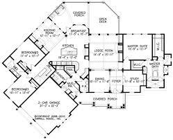 Hobbit House Plans Simple Ranch House Plans Modern House