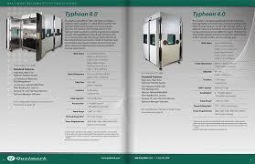 Qualmark Product Catalogue Espec Qualmark Corporation