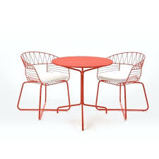 outdoor bistro table and chairs outdoor bistro table set bar height