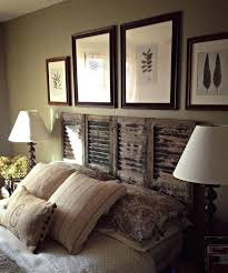 Country Headboards ...