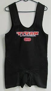 Titan Centurion Nxg Super Plus Squat Suit Size 50 Blue W S