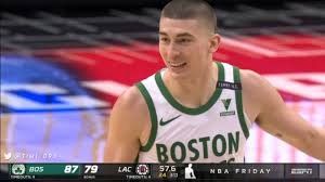 Boston Celtics Defensive Highlights vs Los Angeles Clippers (02/05/2021) -  YouTube