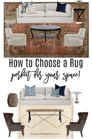 what are the sizes of area rugs
